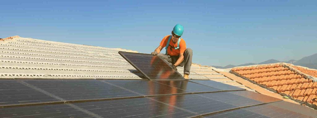 Solar Installers 92038