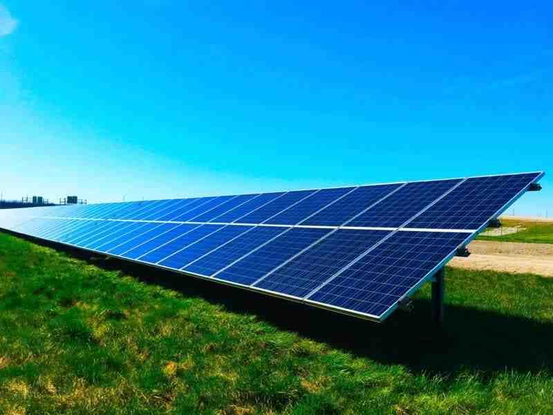 Solar Installers 92054