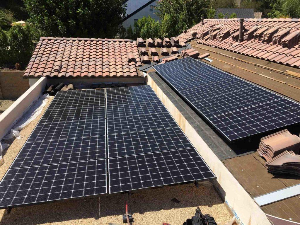 Solar Installers 92055