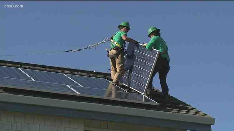 Solar Installers 92057