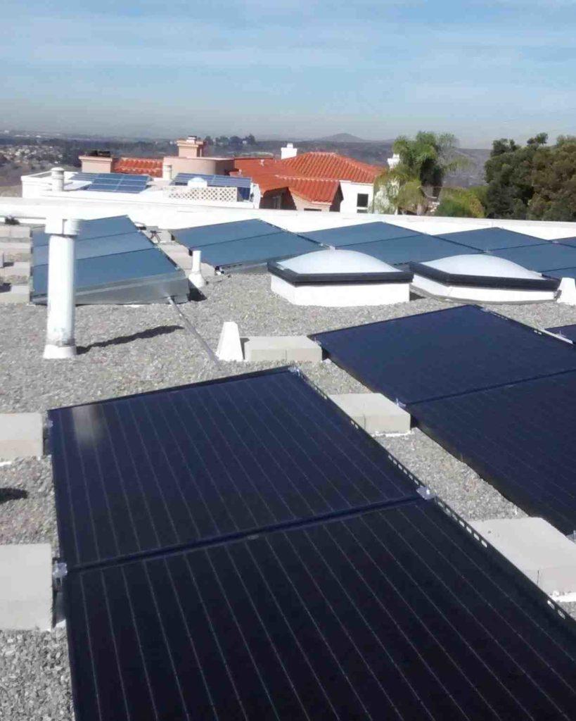 Solar Installers 92061