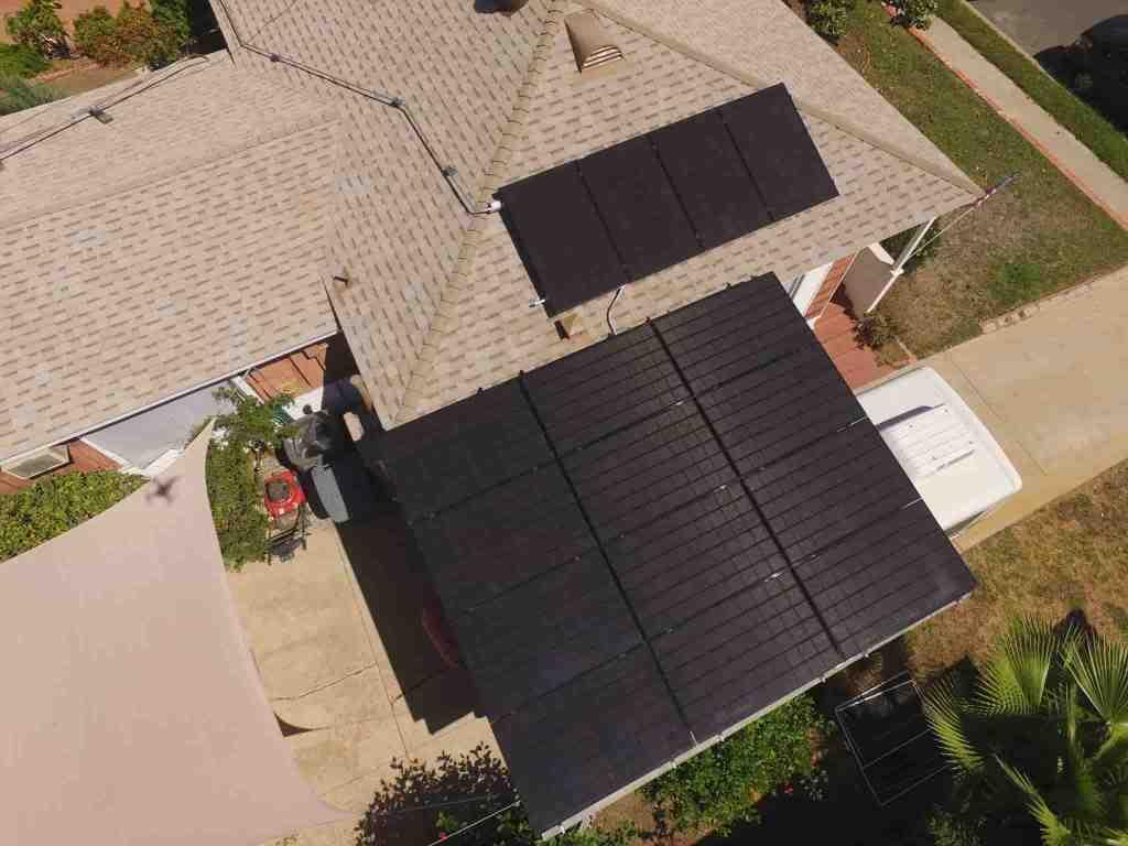 Solar Installers 92064