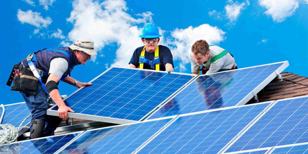 Solar Installers 92067