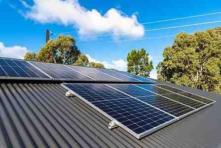 What are the top 10 solar panels?