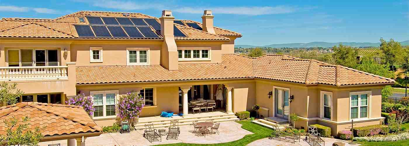 Who is the best solar company to go with?